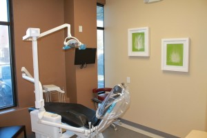 Absolute Dental Office in Sparks, NV 89431