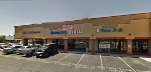 Absolute Dental in Las Vegas, NV 89106