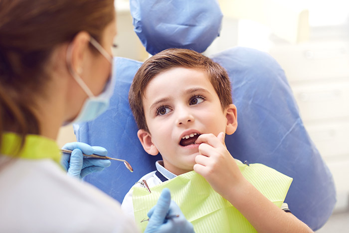 7 Most Common Dental Problems in Children | Absolute Dental