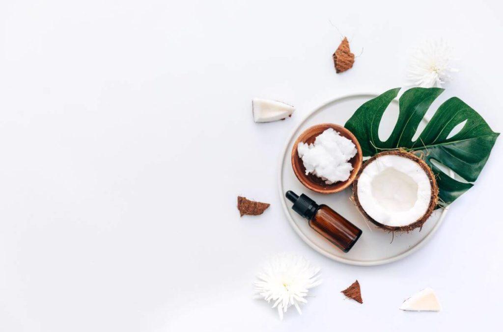 coconut oil for oil pulling methods
